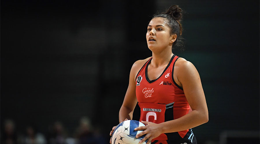 Kimiora Poi from New Zealand new replacement player for Magpies